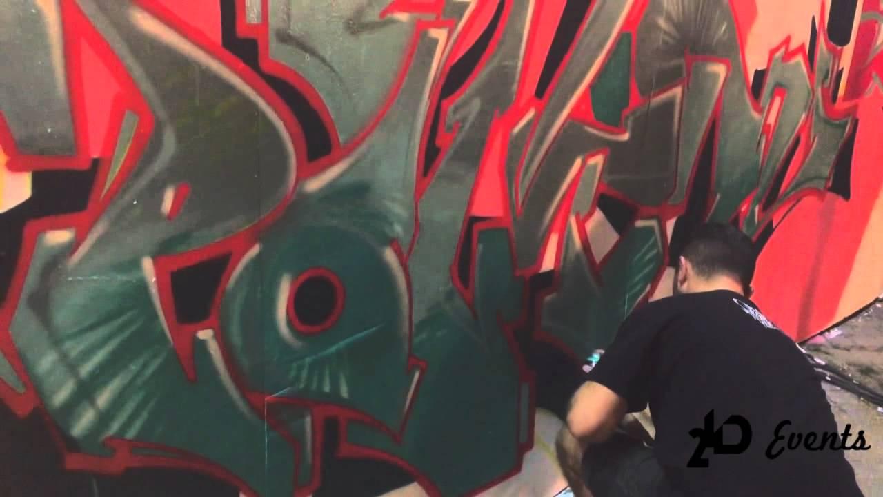 Graffiti wall uae - Graffiti Art In Dubai Uae