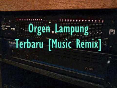 Orgen Remix Lampung Music 2017 Kenceng abis   Kotabumi Lampung Utara   TerbanggiBesar Mp3