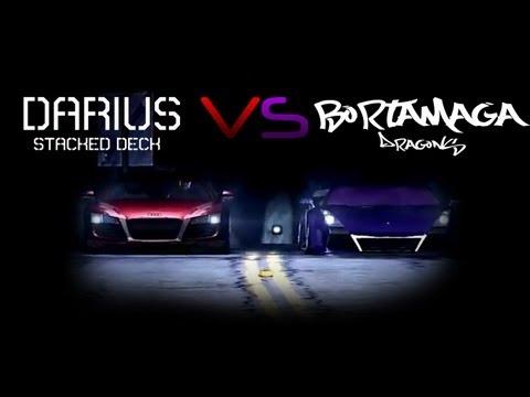 Nfs Carbon How To Make Daruis Audi Le Mans Tutorial I