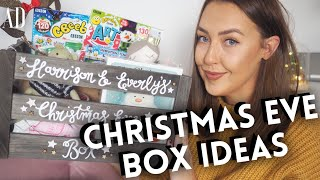 CHRISTMAS EVE BOX IDEAS FOR KIDS |  AD