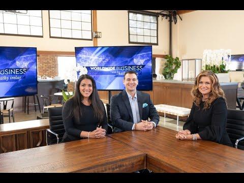 Biller Genie featured on Fox Business Network - Worldwide Business with Kathy Ireland