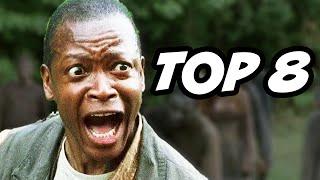 Walking Dead Season 5 - Best Episodes RANKED
