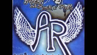 BLUES DEL PESCADOR - LOS ANGELES DEL ROCK
