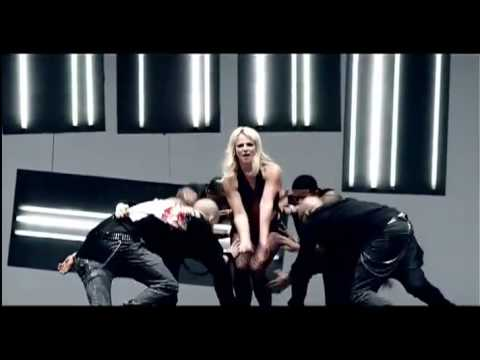 Britney Spears   3 One, Two, Three Director's Cut HQ MexicoBritneySpears
