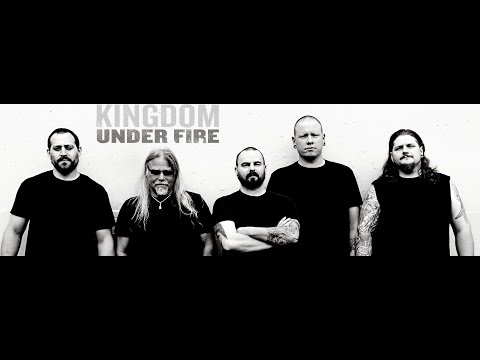 Kingdom Under Fire  @ Ash Street Saloon  4-1-17