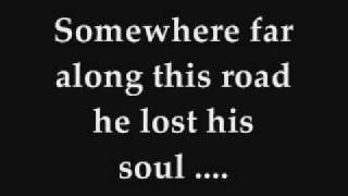 The Fray - Heartless with lyrics