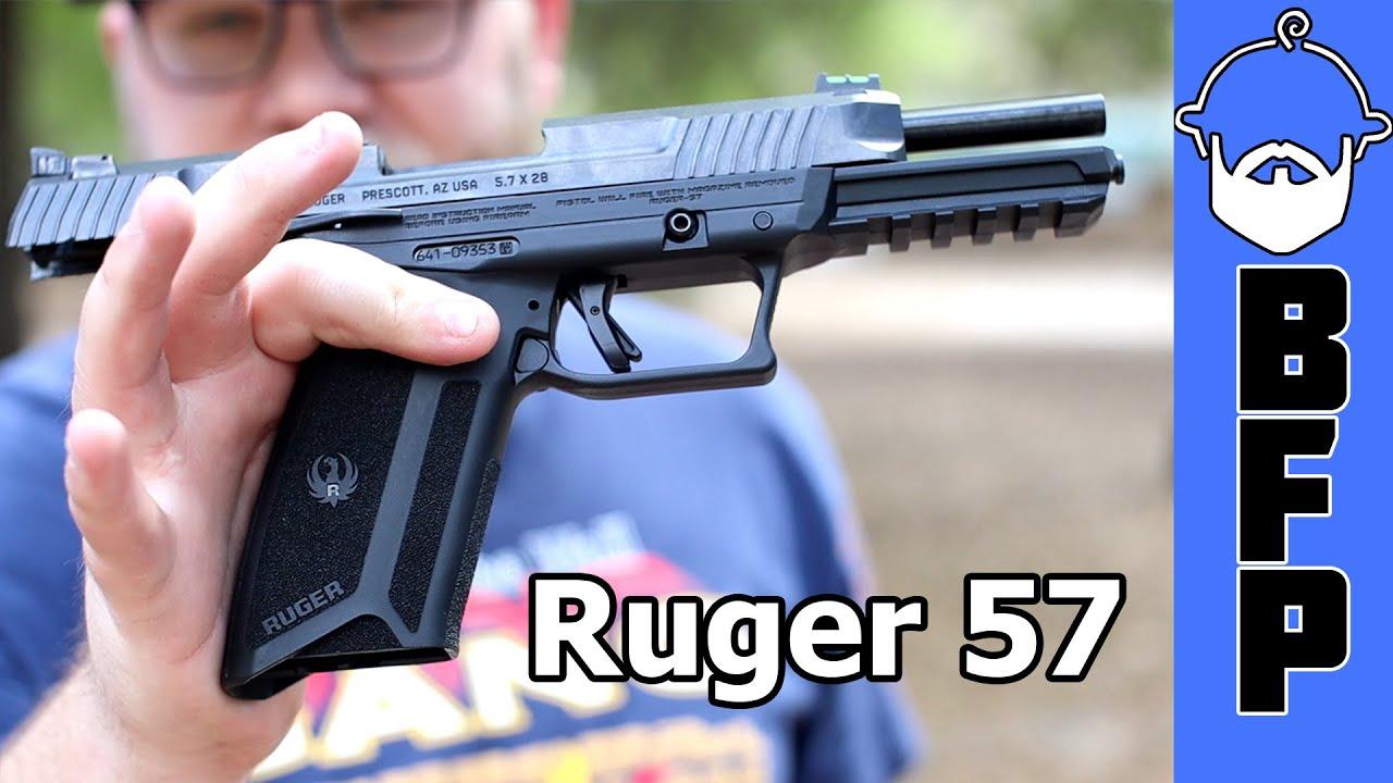 Ruger 57