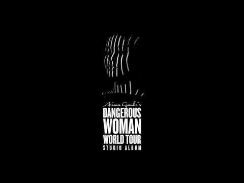"Ariana Grande - DANGEROUS WOMAN: Studio Album - ""Everyday"" | DL"