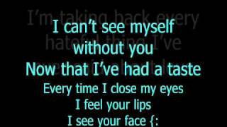 Blood On The Dance Floor - LoveStruck LYRICS!