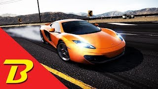 """Need For Speed: Hot Pursuit (PC) Gameplay Walkthrough Part 83 