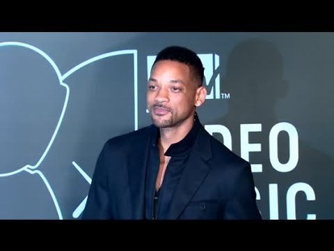 Will Smith Comments on James Avery's Passing  Splash  TV