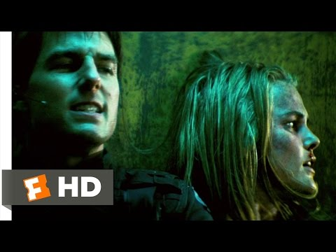 Mission: Impossible 3 (2/8) Movie CLIP - Now I'm Out (2006) HD poster