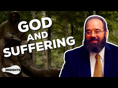 Atheism and the Problem of Suffering - Dr. Brent Robbins