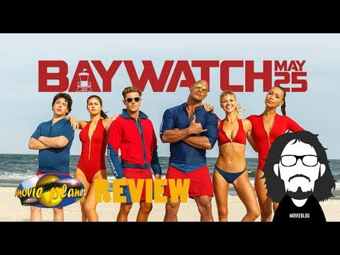 Movie Planet Review- 190: RECENSIONE BAYWATCH
