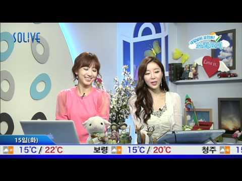 SOLiVE KOREA 2012-05-14 - YouT...