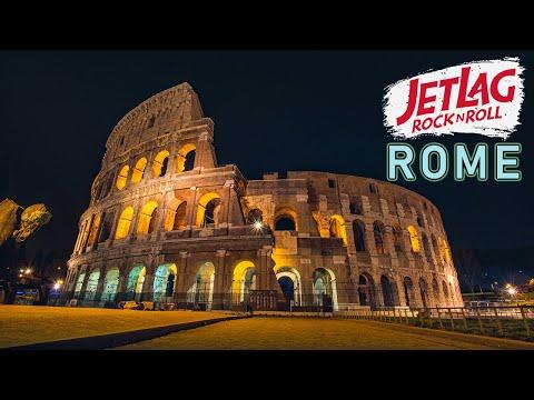 JetLag RocknRoll: Rome Travel Guide