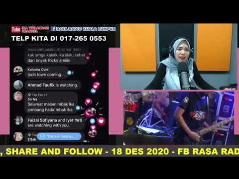 Fb Rasa Radio Kuala Lumpur//Bersama   Om. Andita Kangean Community 18 Dec 2020