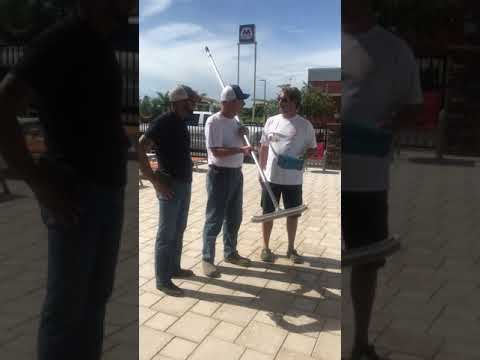 Bob Alexander - Bob Alexander is taking the Howards Pool World Studio On the Road