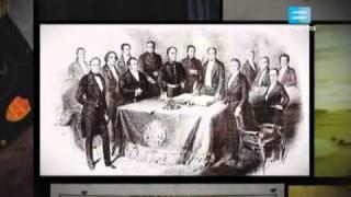 Presidencia Bartolomé Mitre 1862 1868