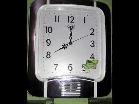 Ajanta Clock Ring 2