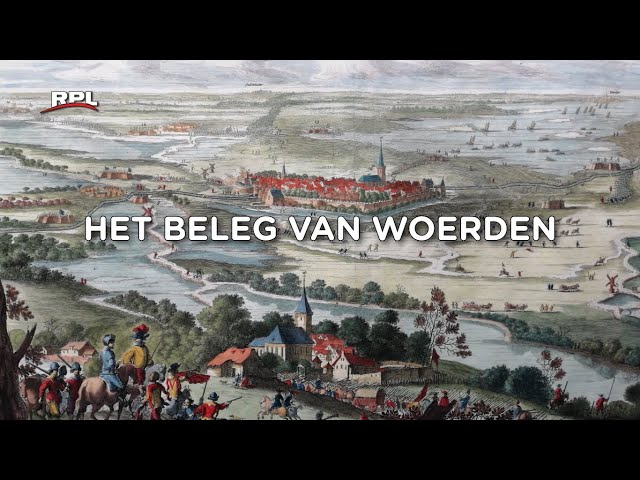 Oude Hollandse Waterliniejournaal deel 2