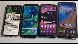 Oukitel K9 7.12 inch Dual SIM, unlocked Smartphone Review