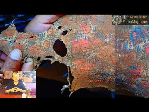 """existen-4-codices-reconocidos-mayas.-aqui-un-nuevo-codice-maya-""""serpiente"""""""
