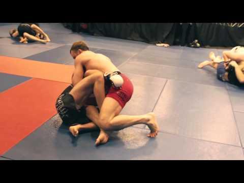 Ryan Hall: I think deep half-guard works in MMA (2/2)