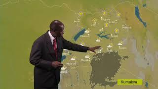 Embeera y'Obudde nga 08 02 2019