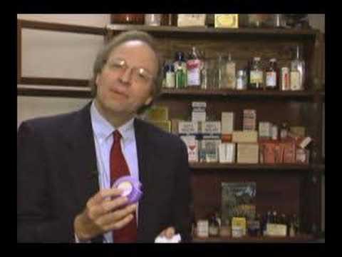 Dr. J. Allen Meadows: Asthma Medications