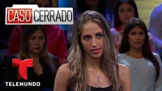 Caso Cerrado | Her Mother Starved Her For A Modeling Career!??? | Telemundo English