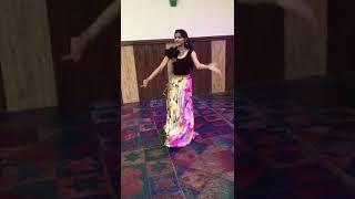 bin bole tu jad se nikal ja acchi bat nh se /haryanvi song par sister ka dance /haryanvi dance