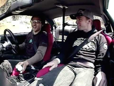 Formula Drift 2005 - The Roots of Drifting
