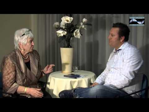 Rauni Leena Luukanen Kilde HealingSoundMovement TV interview short edit
