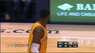 Lance Stephenson funny moments