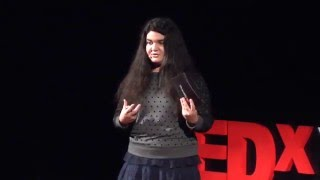 Paint and Revolt: Arab Women in Egyptian Street Art | Nara Nasibova | TEDxYouth@ISPrague