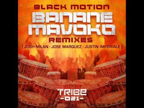 Download Black Motion - Banane Mavoko (Josh Milan remix)