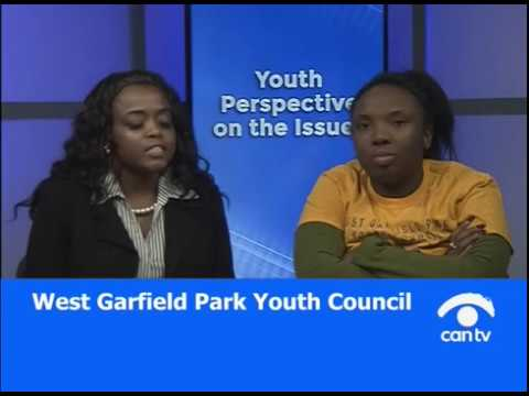West Garfield Youth Council