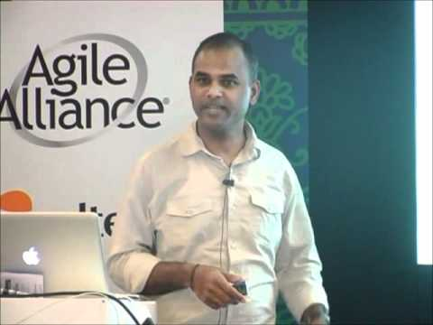 Practices for Agile Database Development by Pramod Sadalage