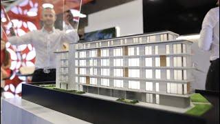 Lakást, házat vennél? Akkor itt a helyed: pénteken megnyílt a Lakás Kiállítás