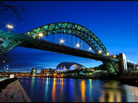 Top Tourist Attractions in Newcastle upon Tyne: Travel Guide England