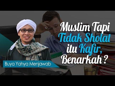Kafir Atau Non Muslim? - Buya Yahya Menjawab