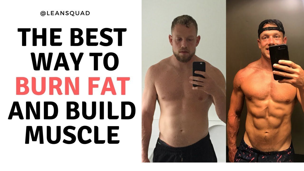 The best way to burn fat and build lean muscle - HIIT Training - Treadmill  Sprints