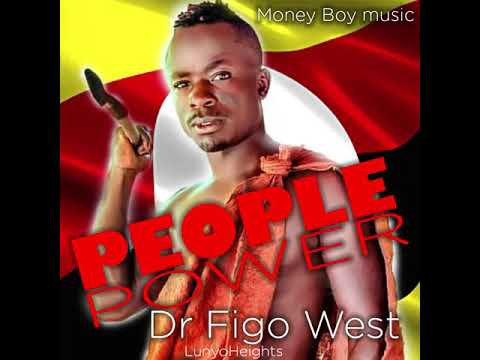 PEOPLE POWER BY DR FIGO WEST