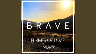 Flames of Love (Extended Mix)
