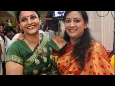 Karthika Old Actress Latest Clips