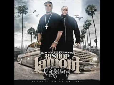 Bishop Lamont-Send A Nigga Home(Produced By Dr Dre)**NEW**