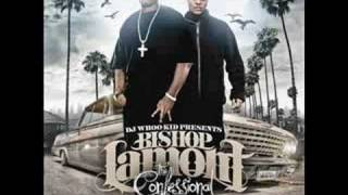Watch Bishop Lamont Send A Nigga Home video