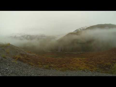 Phonography : Altigun Pass, Artic Circle, Alaska (68.047485, -149.633250)