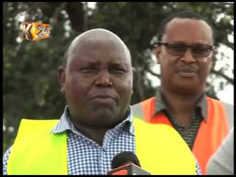 Gov't awards contract to rebuild damaged Likoni- Lunga Lunga rd